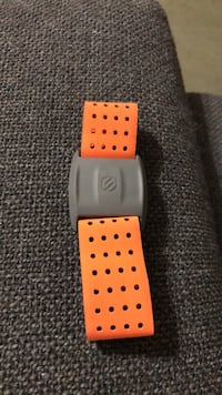 Orange Theory  Armband heart rate monitor New York, 10312