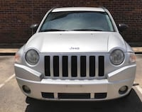 Jeep - Compass - 2010 Spring