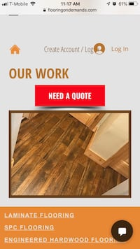 Flooring Houston, 77064