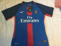 Blue and red nike fly emirates  shirt Montréal, H1G 2C9