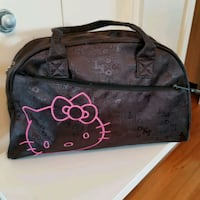 Travel bag HELLO KITTY  Laval, H7S 1L4