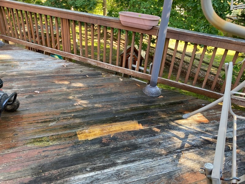 """""""Lee's Pressure Washing"""" Exterior House Cleaning  3cdc35b2-49e0-48f5-9507-58aa47886a90"""