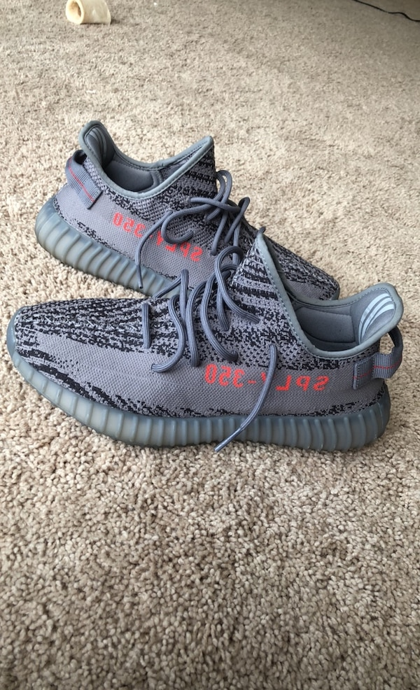 competitive price 5b41d 1f8e1 Adidas Yeezy Boost 350 V2 Beluga 2.0