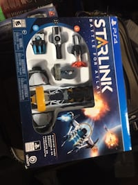 Starlink: Battle for Atlas - PlayStation 4 Game Edition. Mississauga