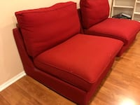Used couch/seats for sale  Annandale, 22003