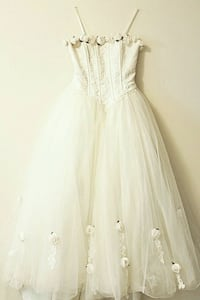 Wedding Dress by Sincerity Bridal Toronto, M6M 1V8