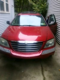 Chrysler Pacifica touring 06 Albany, 12202