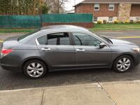 Honda - Accord - 2008 Laurel