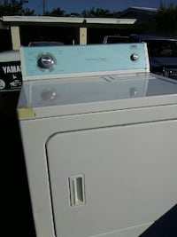 Dryer by Whirlpool
