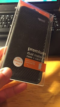Case for iPhone 6+ Бостон, 02130