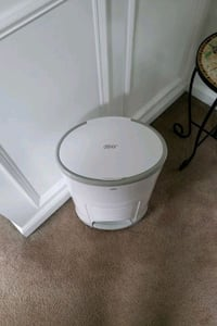 white and gray electric appliance New York