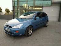 Ford - Focus 1.6 ambiante - 2000 Yenimahalle, 06378