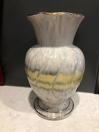 "Vintage Vase from Germany 11"" tall Framingham, 01701"
