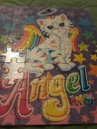 Puzzle  Griswold, 06351