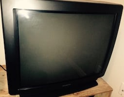 "29"" Hitachi tv"