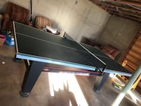 Air Hockey table with Ping Pong table top  Fairfax, 22032