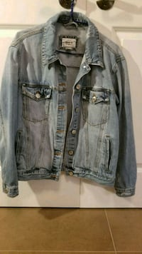 Jeans jacket forever21 Toronto, M3H 2A3