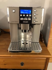 Delonghi Gran Dama ESAM-6600 fully automatic espresso machine