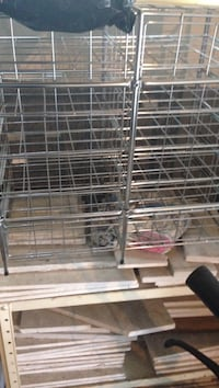 stainless steel dish rack Côte-Saint-Luc, H4W 1G5