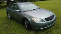 Nissan - Altima - 2005 North Fort Myers