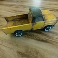 yellow and black truck toy Alexandria, 22304