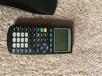 Ti 83 plus calculator-batteries not included  Silver Spring, 20902