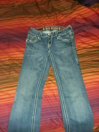 Rock revival jeans Kimball, 55353