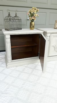 Nightstands/ end tables