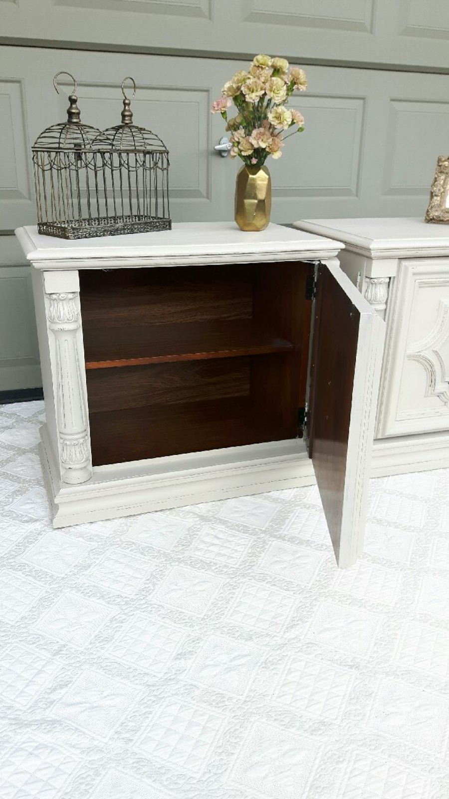 Nightstands/ end tables  - Ontario