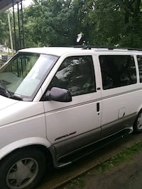 Chevrolet - Astro - 2002 South Bend