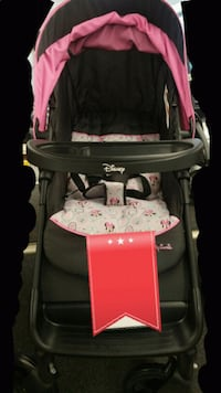 Stroller and seat combo Chesapeake, 23321