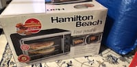 Hamilton pizza oven used only once Toronto, M5A 4J6