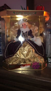 Special edition Holiday Barbie