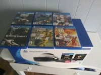 Psvr bundle and more games free Westminster, 80234