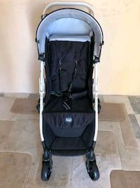 Britax baston model bebek arabası Ankara