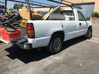 2005 GMC Sierra North Las Vegas