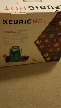 Keurig 2.0 BALTIMORE