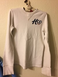 Hollister long sleeve