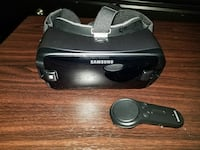 Samsung Gear VR and 360 Oculus for S8