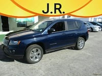 Jeep - Compass - 2014 Las Vegas