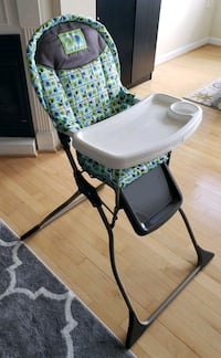 High Chair with Tray (childrens) Arlington, 22201