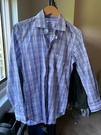 David Donahue dress shirt Hugo. Boss Nordstrom Bethesda, 20814