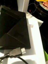 NVIDIA Shield with 128 GB UltraFit  box  etc. Long Beach, 90803