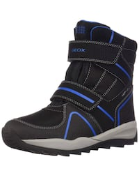 Geox snow boot( ankle boot) size 11 Newmarket, L3X 0B7