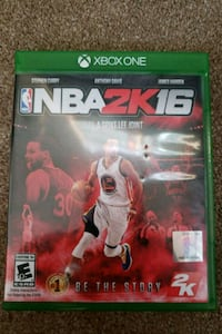 NBA 2K16 Littleton, 80130