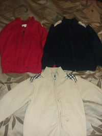 3 kid's Burberry SWEETER 5year Odenton, 21113
