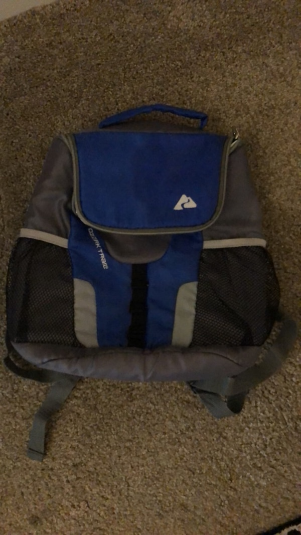 5543ca6ee3e018 Used Cooler backpack for sale in Aliso Viejo - letgo