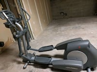 Life Fitness CLSX Elliptical Washington, 20036