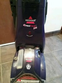 Bissell upright carpet cleaner Mint Hill, 28227