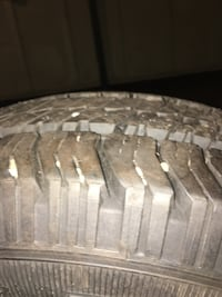 2 brand new Goodyear Wrangler tires 235 70 16 $120 Anchorage, 99508